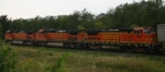 BNSF 4996
